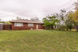 10508 Greystone Ave, Oklahoma City