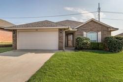 1556 NW 123rd Pl, Oklahoma City
