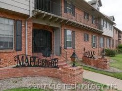 1735 S Peoria Ave Unit #2, Tulsa