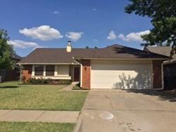 12116 Blueway Ave, Oklahoma City