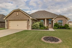16100 Juliet Dr, Edmond