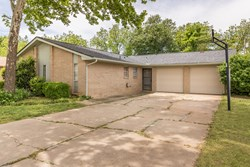 3117 Prairie Ave, Edmond