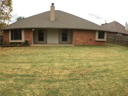 6529 NW 135th St, Oklahoma City