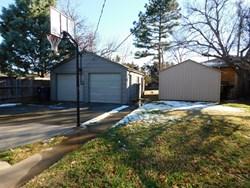 2724 NW 33rd St, Oklahoma City