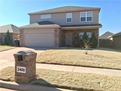 2408 NW 194th St, Edmond