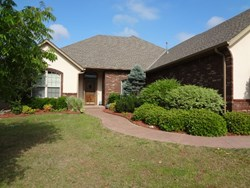 10608 Timber Oak Dr, Oklahoma City
