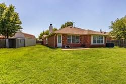 13624 Prairie View Ln, Oklahoma City