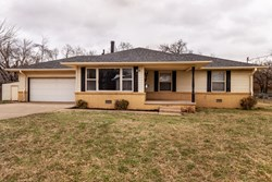 10605 Tumilty Ter, Midwest City