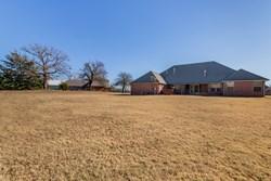 12301 SE 33rd Pl, Choctaw