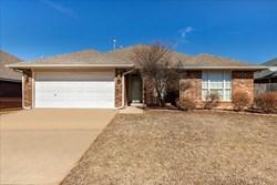 3237 SW 121st Ter, Oklahoma City