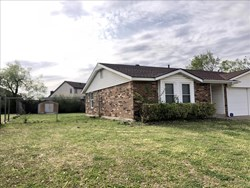 813 N Ramblin Oaks Dr, Oklahoma City