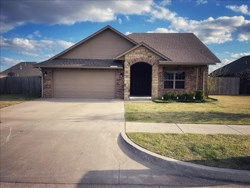 1000 SW 14th St, Moore